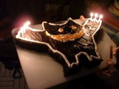 The Nauga Cake