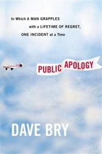 Books Dave Bry
